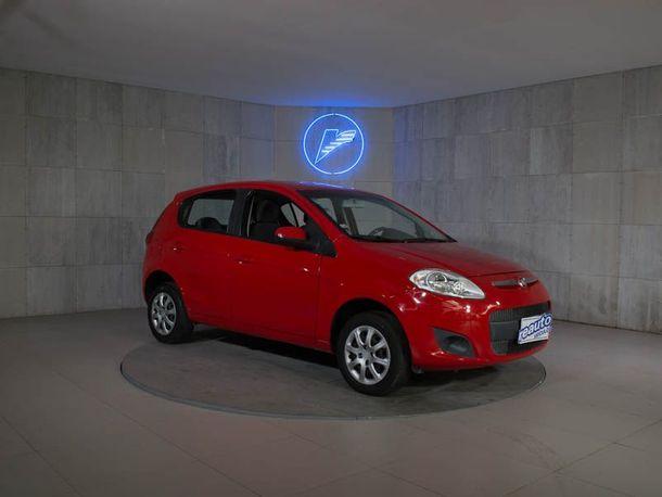 Fiat Palio ATTRACTIVE 1.0 EVO Fire Flex 8v 5p