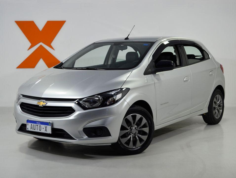 Chevrolet ONIX HATCH ADVANTAGE 1.4 8V Flex 5p Aut.