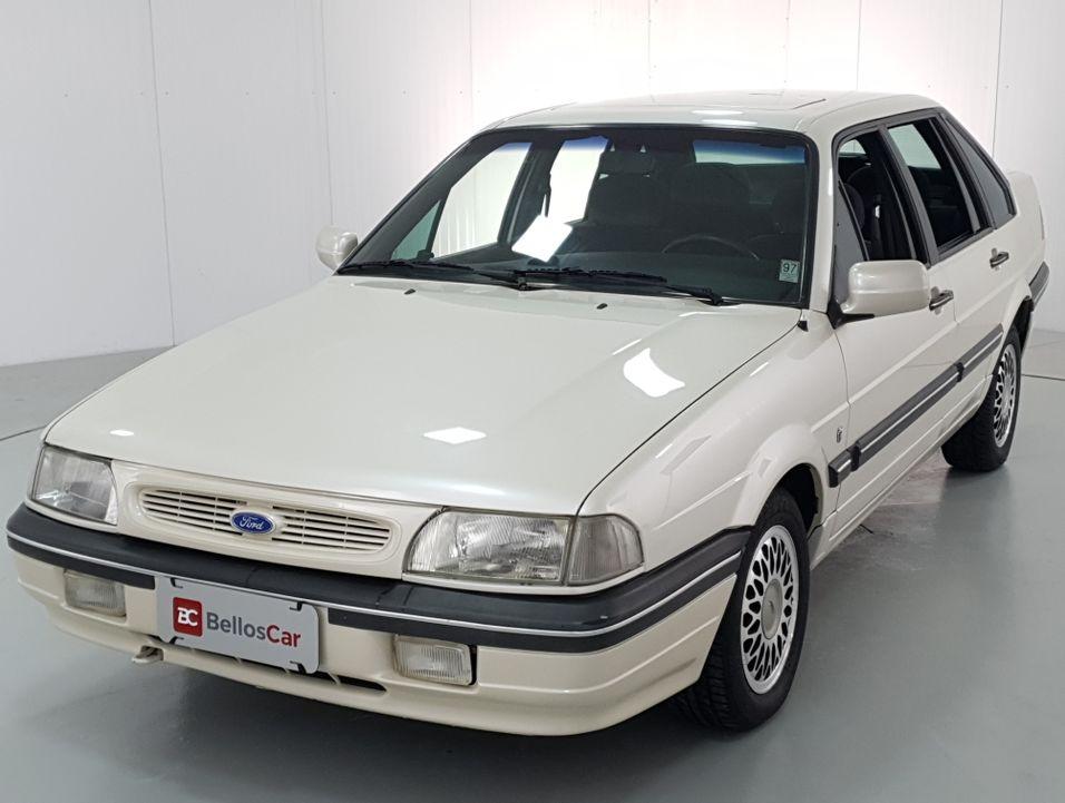 Ford Versailles Ghia 2.0i / 2.0 2p e 4p