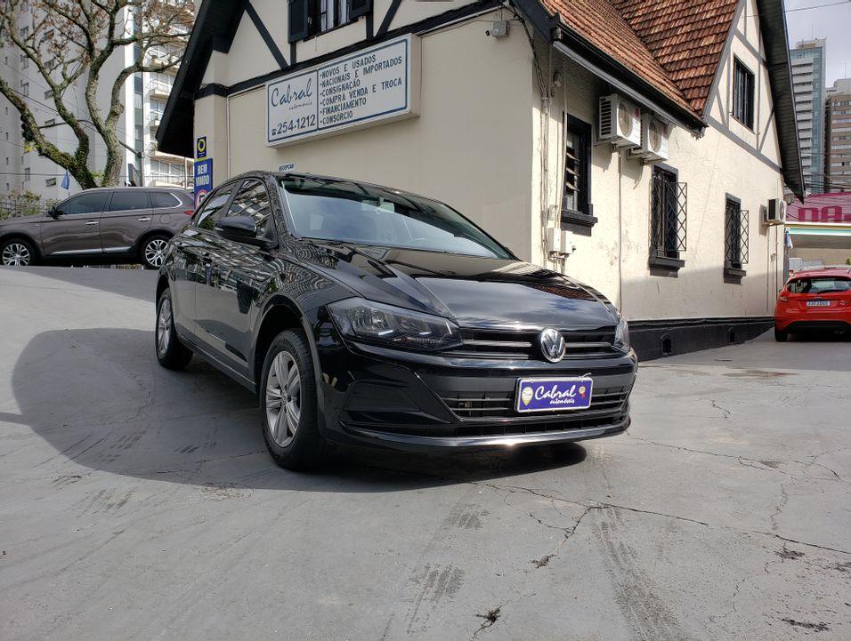 VolksWagen Polo 1.6 MSI Flex 16V 5p