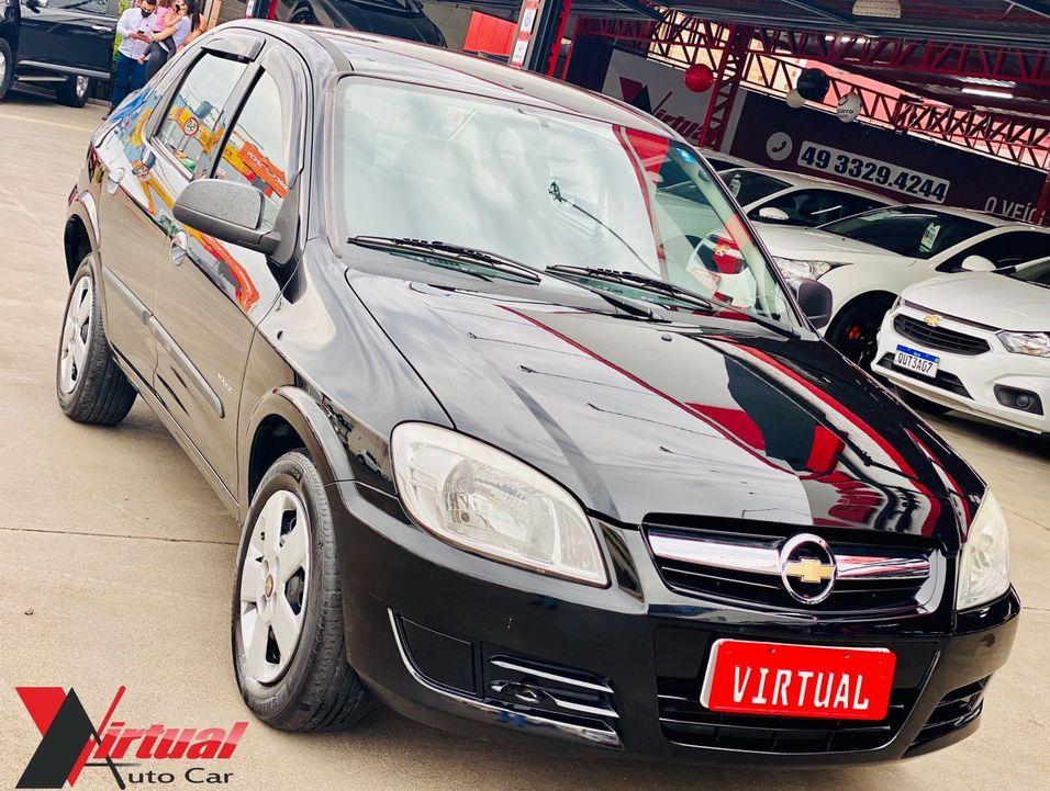 Chevrolet PRISMA  Sed. Maxx/ LT 1.4 8V ECONOF. 4p