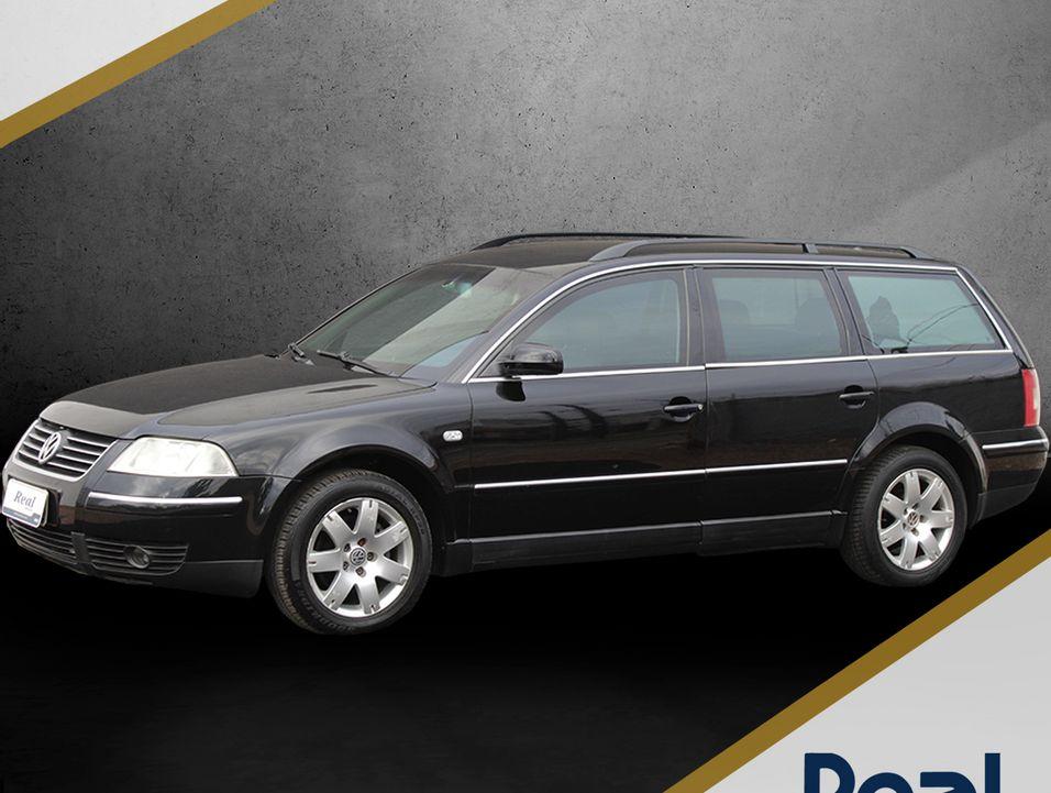 VolksWagen Passat Variant 2.8 V6 Tiptronic