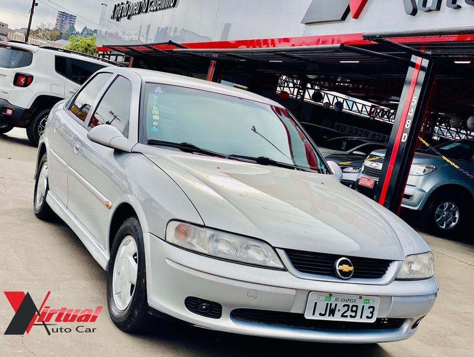 Chevrolet Vectra GL 2.2 MPFI Milenium
