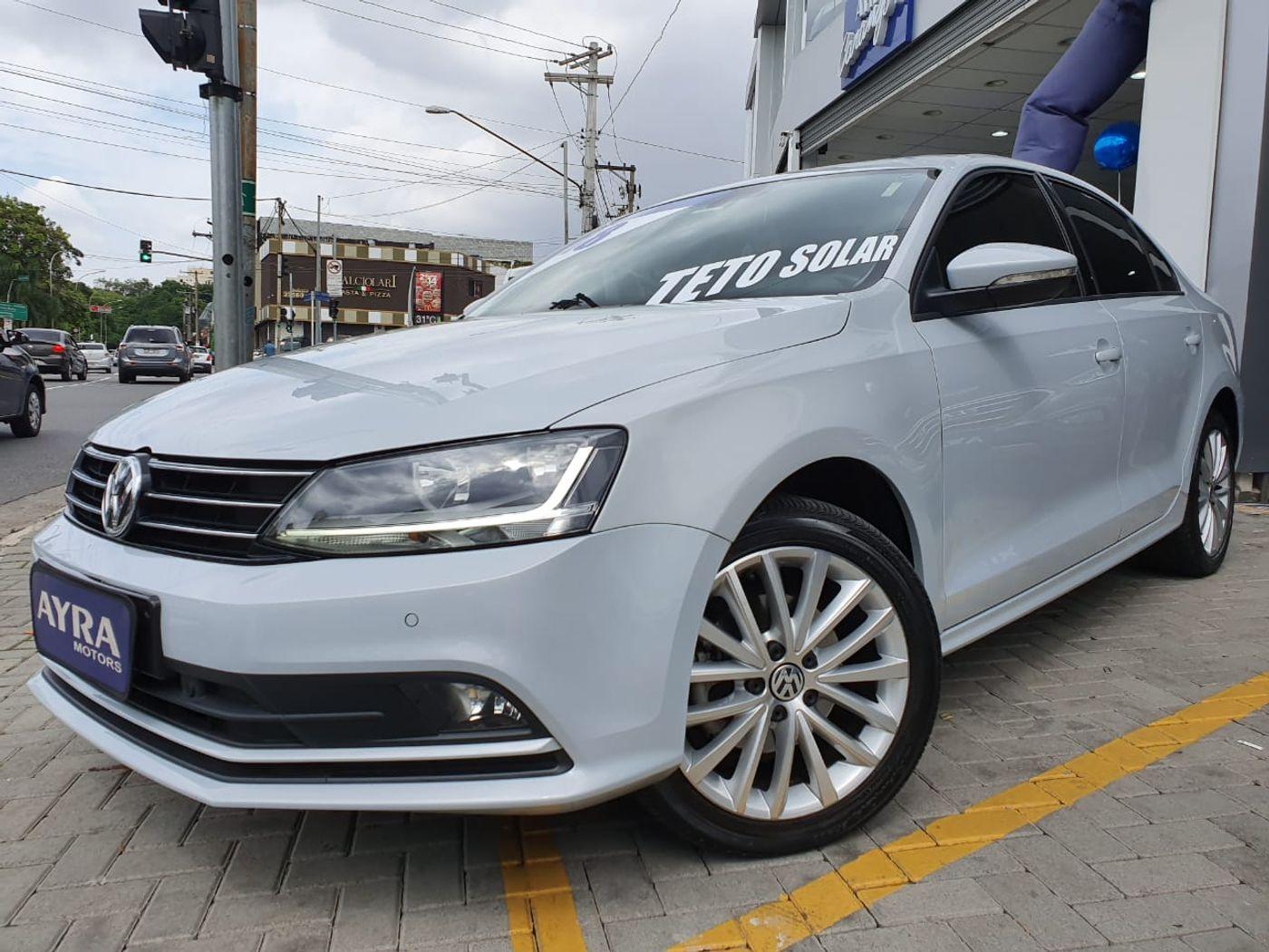 VolksWagen JETTA Comfortline 1.4 TSI 16V 4p Aut.