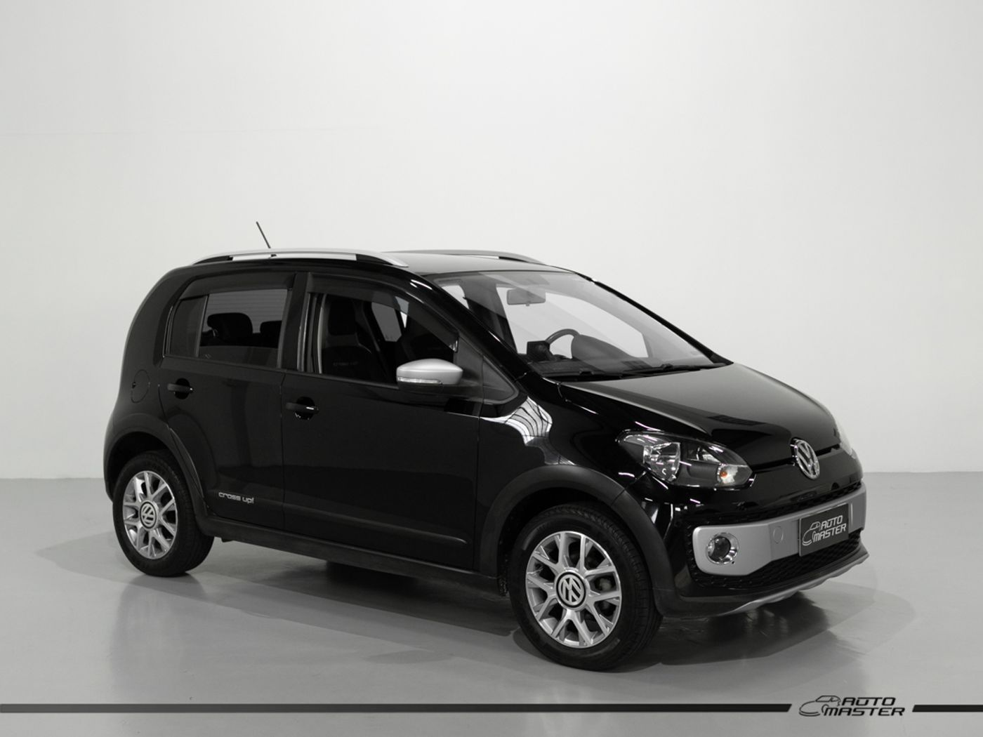 VolksWagen up! cross 1.0 T. Flex 12V 5p