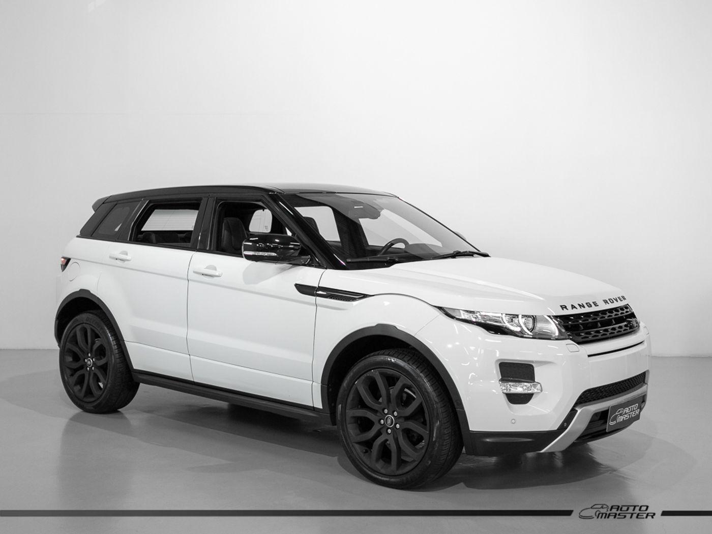 Land Rover Range R.EVOQUE Dynamic Tech 2.0 Aut 5p