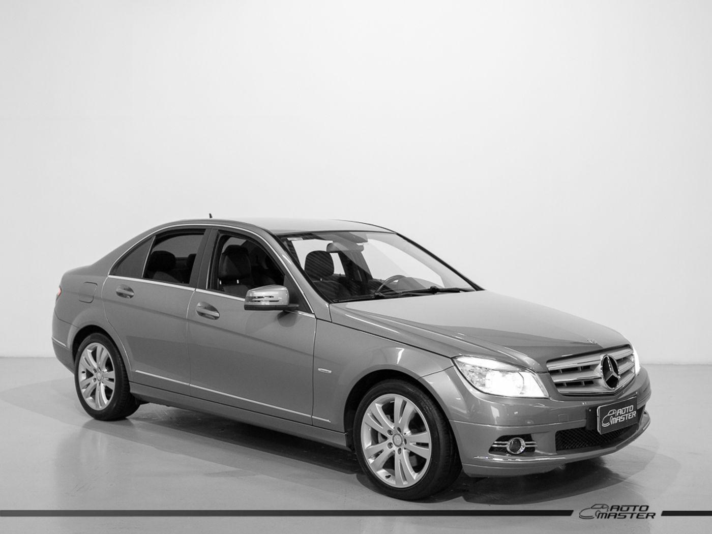 Mercedes Benz Kompressor Classic 1.8 Mec.