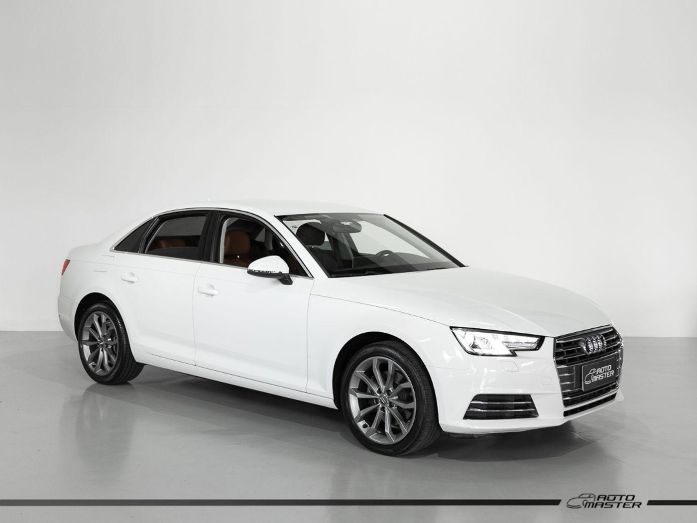 Audi A4 Ambiente 2.0 TFSI 190cv S tronic