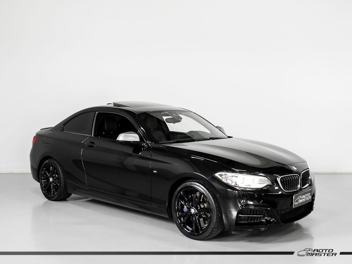 BMW M 235i Coupe 3.0 24V 326cv