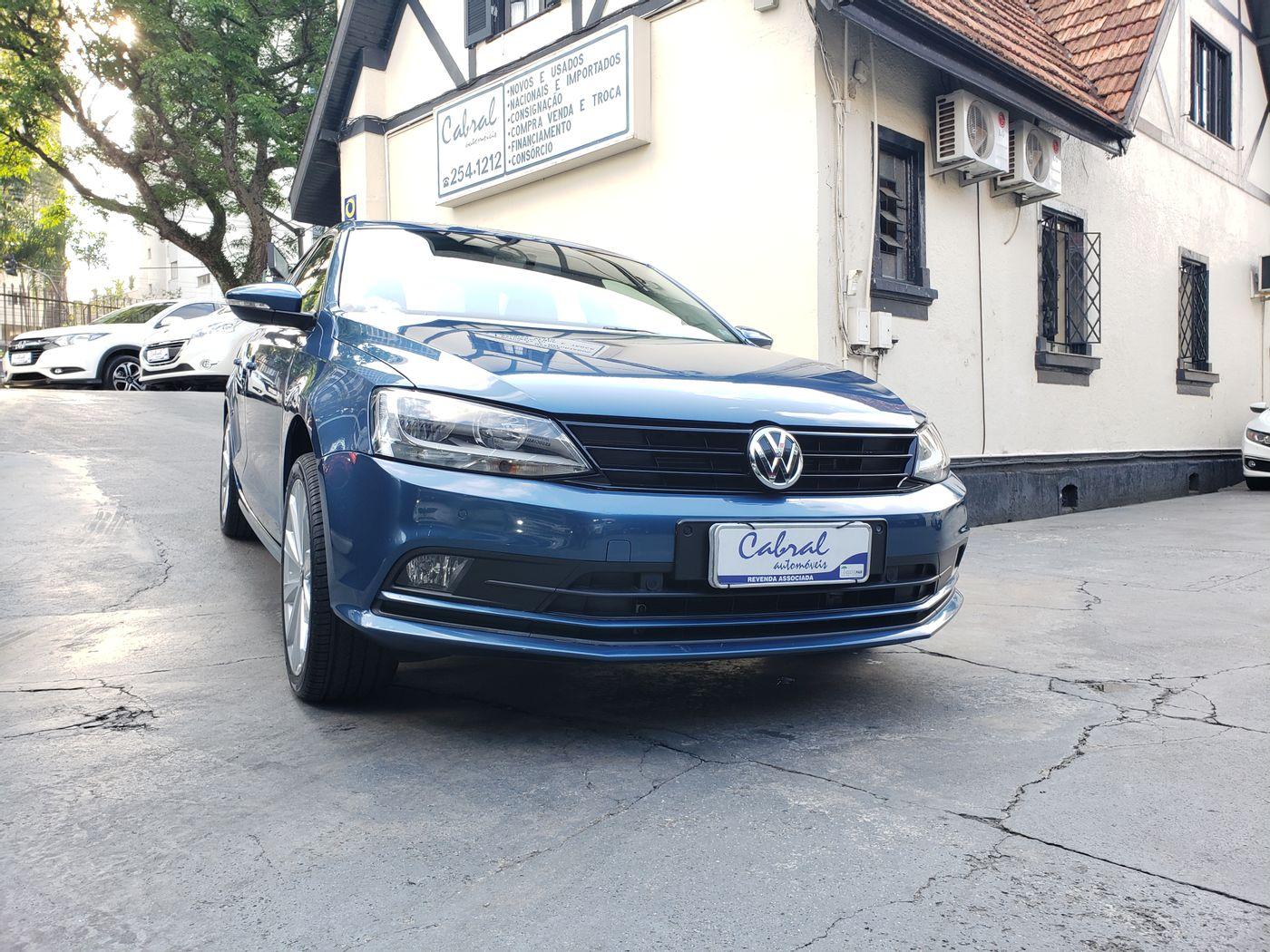 VolksWagen JETTA Trendline 1.4 TSI 16V 4p  Aut.