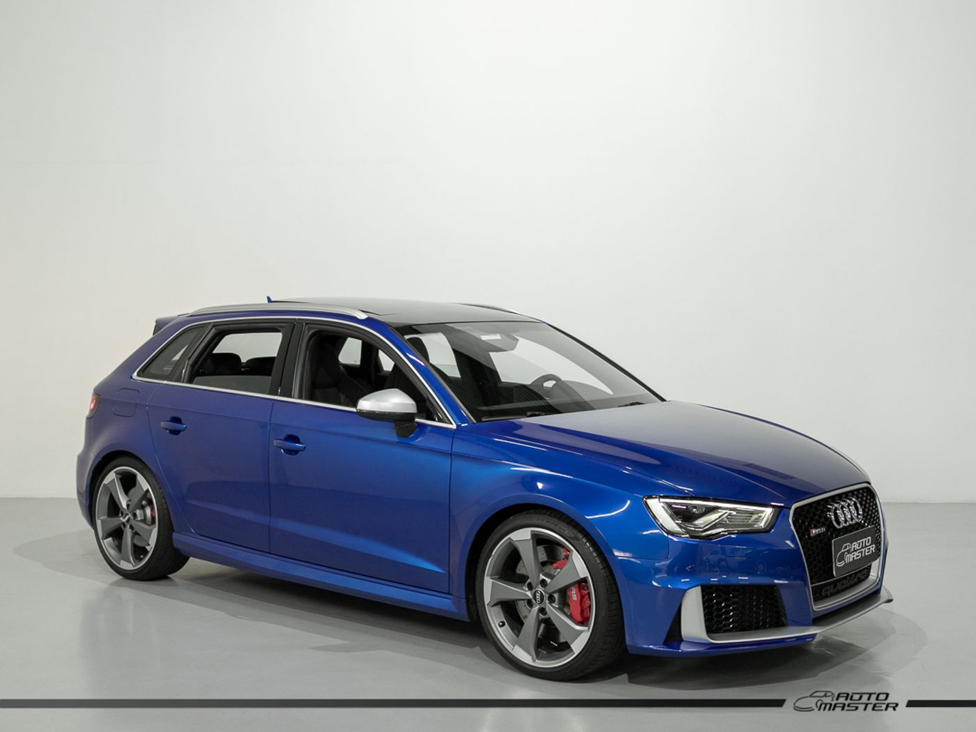 Audi RS3 Sportback 2.5 TFSI Quattro S-tronic