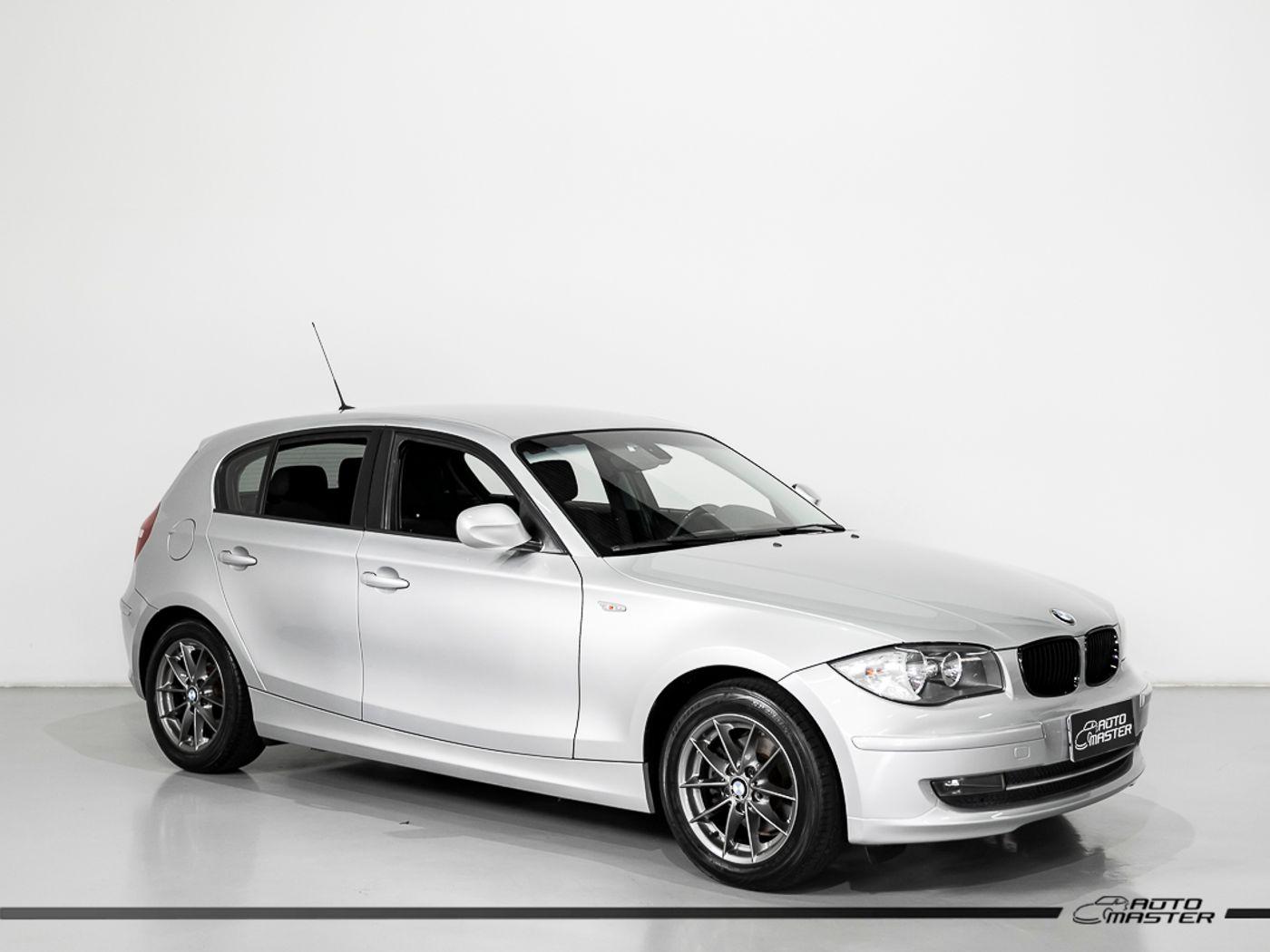 BMW 118iA 2.0 16V 136cv 5p