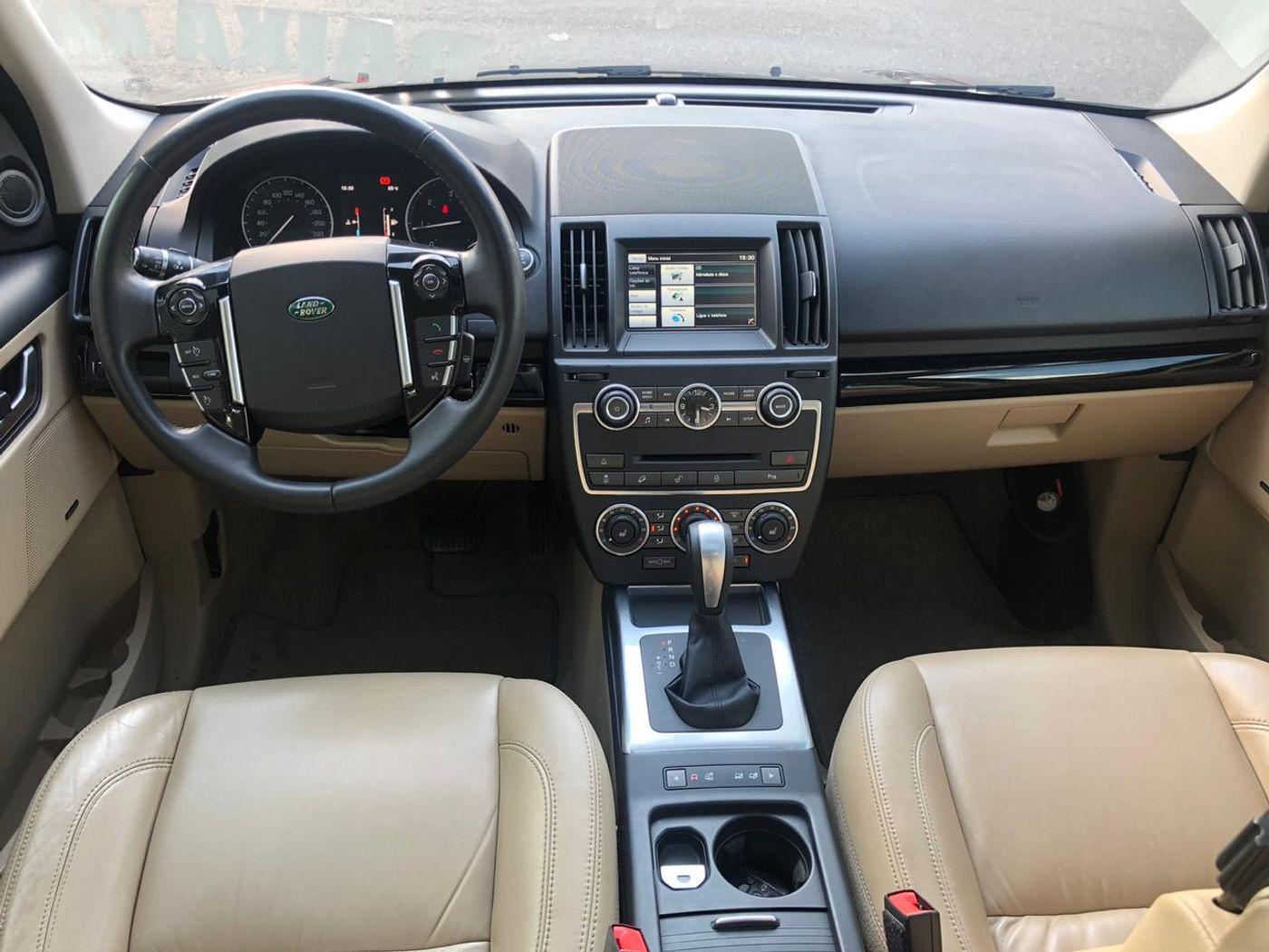 Land Rover Freelander2 HSE 2.2 SD4 190cv T.Diesel
