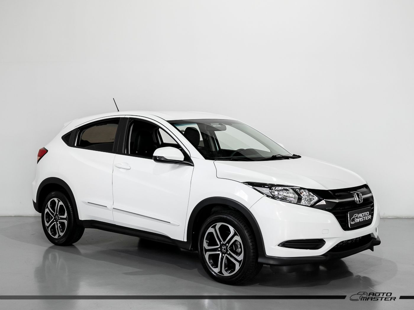 Honda HR-V LX 1.8 Flexone 16V 5p Mec.